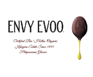 Envy Evoo Olive Oil